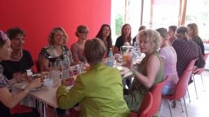 Social Media Früshtück für Frauen in Friedberg